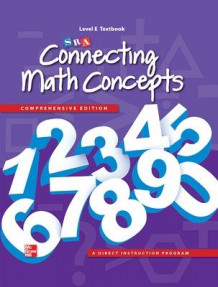 Connecting Math Concepts Level E, Textbook av McGraw Hill (Innbundet)