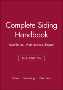 Complete Siding 2nd Edition av Brumbaugh (Heftet)