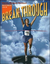 Merrill Reading Program, Break Through Skills Book, Level H av Cecil D. Mercer, Mildred K. Rudolph og Rosemary G. Wilson (Heftet)