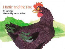 Hattie and the Fox av Mem Fox (Innbundet)