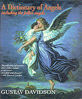 A Dictionary of Angels including the Fallen Angels av Gustav Davidson (Heftet)