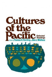 Cultures of the Pacific av Thomas G. Harding (Heftet)