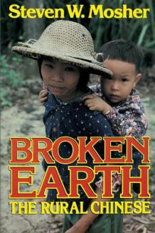 Broken Earth av Steven W. Mosher (Heftet)