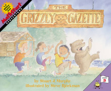 The Grizzly Gazette av Stuart J. Murphy (Heftet)