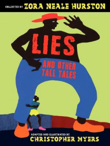 Lies and Other Tall Tales av Zora Neale Hurston (Heftet)