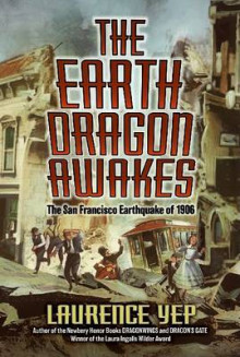 The Earth Dragon Awakes av Laurence Yep (Heftet)