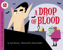 Drop of Blood av Paul Showers (Heftet)
