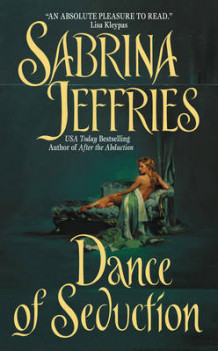 Dance of Seduction av Sabrina Jeffries (Heftet)