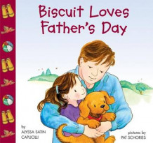 Biscuit Loves Fathers Day av Alyssa Satin Capucilli og Pat Schories (Innbundet)