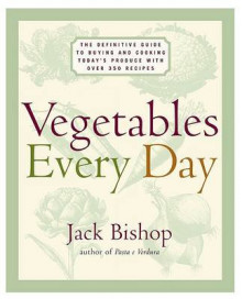 Vegetables Every Day av Jack Bishop (Innbundet)