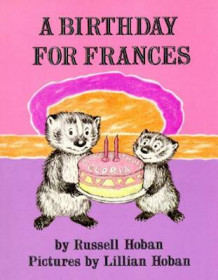 A Birthday for Frances av Russell Hoban (Innbundet)