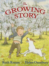 The Growing Story av Ruth Krauss (Innbundet)