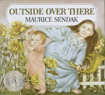 Outside Over There av Maurice Sendak (Innbundet)