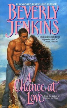 Chance at Love av Beverly Jenkins (Heftet)