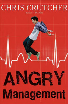 Angry Management av Chris Crutcher (Heftet)