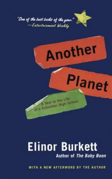 Another Planet av Elinor Burkett (Heftet)