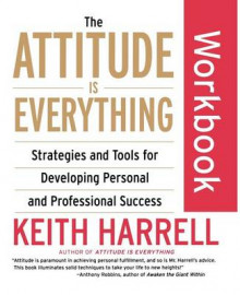 The Attitude is Everything Workbook av Keith Harrell (Heftet)