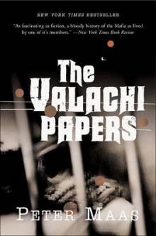 The Valachi Papers av Peter Maas (Heftet)