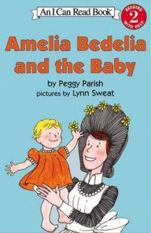 Amelia Bedelia and the Baby av Peggy Parish og Lynn Sweat (Heftet)