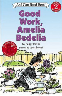 Good Work Amelia Bedilia av Peggy Parish (Heftet)