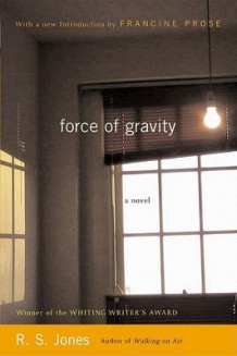 Force of Gravity av R. S. Jones (Heftet)