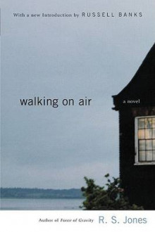 Walking on Air av R. S. Jones (Heftet)