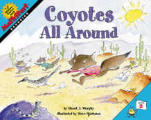 Coyotes All around av Stuart J. Murphy (Heftet)