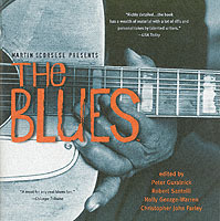 Martin Scorsese Presents the Blues av Peter Guralnick, Robert Santelli og Holly George-Warren (Heftet)