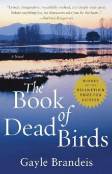 The Book of Dead Birds av Gayle Brandeis (Heftet)