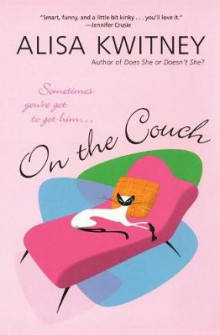 On the Couch T av Alisa Kwitney (Heftet)