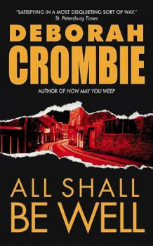 All Shall be Well av Deborah Crombie (Heftet)