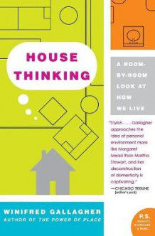 House Thinking av Winifred Gallagher (Heftet)