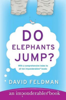 Do Elephants Jump? av David Feldman (Heftet)