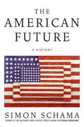 The American Future av Simon Schama (Innbundet)