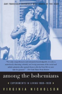 Among the Bohemians av Virginia Nicholson (Heftet)