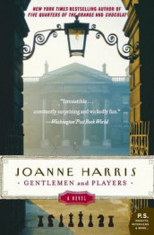 Gentlemen and Players av Joanne Harris (Heftet)