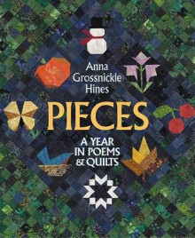 Pieces av Anna Grossnickle Hines (Heftet)