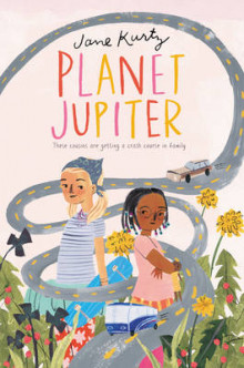 Planet Jupiter av Jane Kurtz (Innbundet)