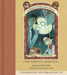 A Series of Unfortunate Events av Lemony Snicket (Lydbok-CD)