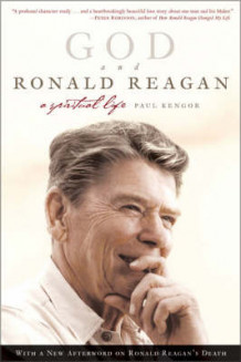 God and Ronald Reagan av Paul Kengor (Heftet)