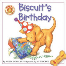 Biscuits Birthday av Alyssa Satin Capucilli og Pat Schories (Heftet)