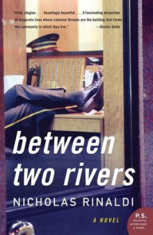 Between Two Rivers av Nicholas Rinaldi (Heftet)