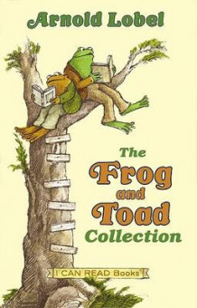 Frog and Toad Collection av Arnold Lobel (Heftet)