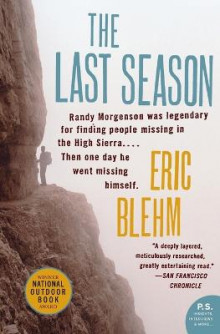 The Last Season av Eric Blehm (Heftet)