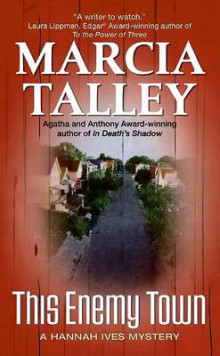 This Enemy Town av Marcia Talley (Heftet)