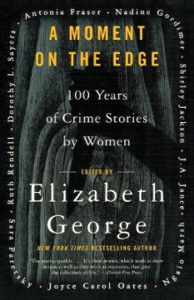 A Moment on the Edge av Elizabeth A George (Heftet)