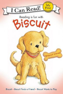 Biscuit's My First I Can Read Book Collection av Alyssa Satin Capucilli (Heftet)