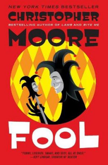 Fool av Christopher Moore (Heftet)