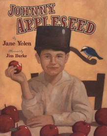 Johnny Appleseed av Jane Yolen (Innbundet)