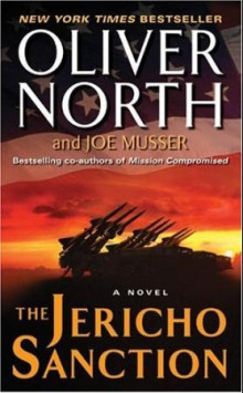 The Jericho sanction av Oliver North (Heftet)